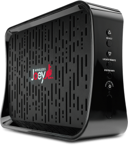 The Wireless Joey - Cable Free TV Box - Front Royal, Virginia - Via Satellite Inc. - DISH Authorized Retailer