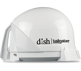 The Tailgater - Outdoor TV - Front Royal, Virginia - Via Satellite Inc. - DISH Authorized Retailer
