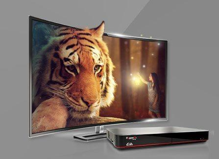 The Leader in HD TV - Front Royal, Virginia - Via Satellite Inc. - DISH Authorized Retailer