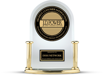 DISH Customer Service - Ranked #1 by JD Power - Via Satellite Inc. in Front Royal, Virginia - DISH Authorized Retailer